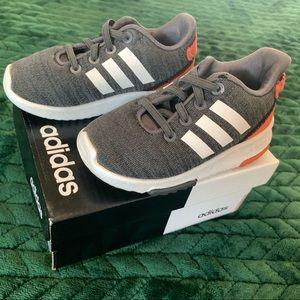 Adidas Infant & Toddler Racer TR Athletic Shoes